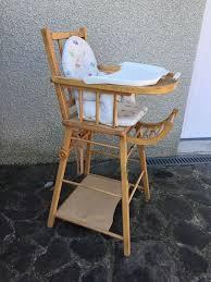 chaise haute b b occasion achetez chaise haute bébé occasion annonce vente à lachapelle sous