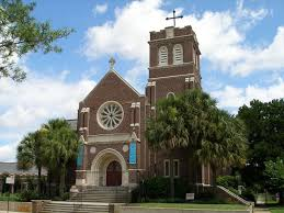 wedding venues in central florida downtown lutheran church at orlando fl central florida