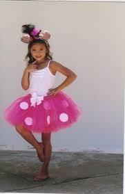 Halloween Costumes Minnie Mouse Halloween Kids Costume Minnie Mouse Pink Tutu Susieskorner