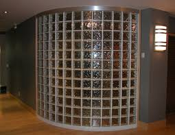 curved glass block basement windows attractive glass block