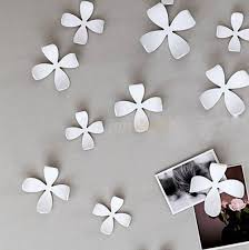 3d flower wall art uk home decor ideas 3d flower wall sticker home decor pop up stickers wallpaper wall reply