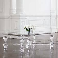 Plexiglass Coffee Table Plexiglass Coffee Table Home Design And Pictures