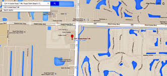West Palm Beach Fl Map Reve Nails U0026 Day Spa Nail Salon Contact Info Directions And