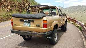 toyota home welcome home 1988 toyota 4runner dlx not your average engineer