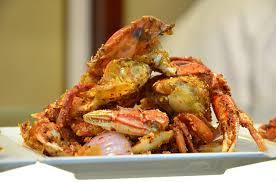 cuisiner un tourteau cuire un crabe un tourteau ou un dormeur quotibien fr