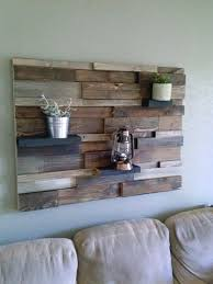 reclaimed rustic wood wall decor by craftsmanjeff on etsy 250 00