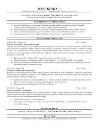 chartered accountant resume cost accountant resume cpa candidate resume examples sample
