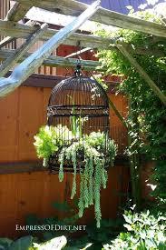 Outdoor Garden Crafts - garden decor ideas 17 best ideas about diy garden decor on