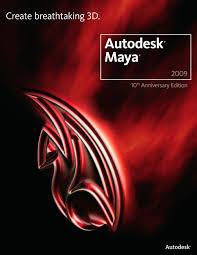 autodesk maya autodesk pdf catalogue technical documentation