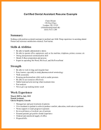 Nurse Aide Resume Objective Resume Dental Assistant Duties Nurse Assistant Resume Physical