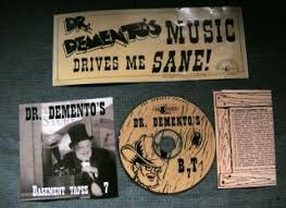Dr Demento Basement Tapes - dr demento funny farm on popscreen