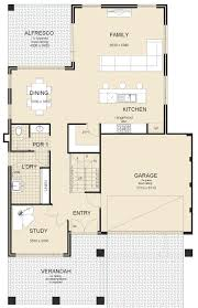 San Remo Floor Plans San Remo Series 1 Downstairs Living First Up Homes Ants House