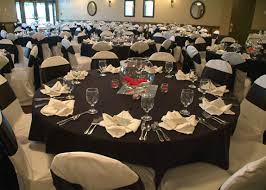 wedding table linens it s all a matter of measurements wedding dinner wedding tables