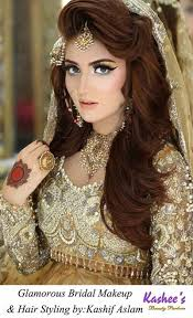 Would You Pay Rs180 000 For Your Bridal Makeover Style Images Bridal Makeup 2017 On You Mugeek Vidalondon