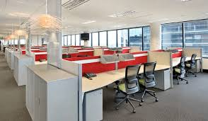 Modular Office Furniture Points To Remember When Choosing Office Partitions