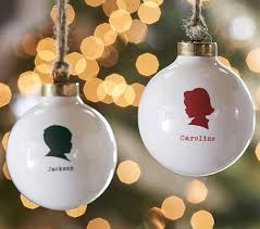 16 personalized ornaments for 2014