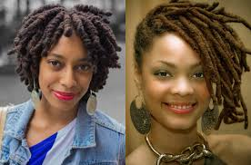 pictures of short dreadlock hairstyles eye catching black women dreadlocks for authentic looks
