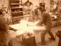 Backyard Blacksmithing 1114 Best Blacksmithing Images On Pinterest Blacksmithing