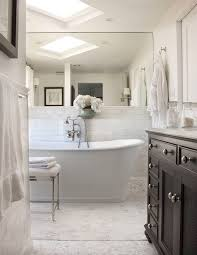 Small White Bathroom Decorating Ideas by 106 Best White Subway Tile Bathrooms Images On Pinterest Room
