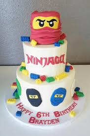 ninjago cake ninjago birthday cake johnson s custom cakes