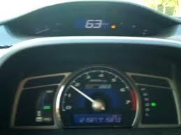 ima light honda civic 2006 honda civic hybrid ima battery problem rapid discharging and