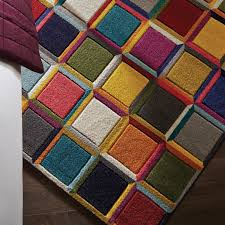 The Rug Seller Spectrum Waltz Multicoloured Rugs Free Uk Delivery The Rug Seller