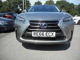 lexus nx used uk used lexus worthing rac cars