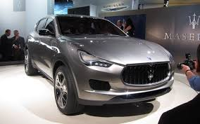maserati price 2016 2016 maserati levante suv price and release date cars auto new