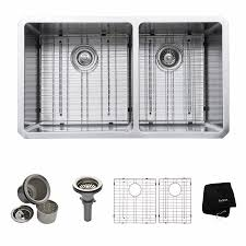 Stainless Steel Kitchen Sink Strainer - kitchen cozy kitchen sinks stainless steel for traditional