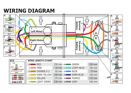 component wire colors electrical how to read a wiring diagram