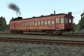 doodlebug se railworks america view topic rwa doodlebug