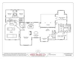house plans farmhouse download one story open floor plan farmhouse adhome