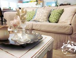 How To Make A Slipcover For A Sectional 20 Diy Slipcovers