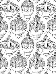 christmas coloring pages for grown ups winter coloring pages adults winter snowflake coloring page for