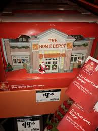 home depot martha stewart christmas tree black friday home depot christmas village