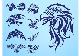 tattoo pictures download eagle tattoos download free vector art stock graphics images