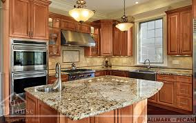Nj Kitchen Cabinets Fabuwood Hallmark Pecan Kitchen Cabinets Best Kitchen Cabinet