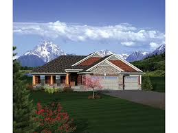house plans craftsman ranch dobford craftsman ranch home plan 051d 0684 house plans and more