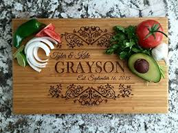 personlized cutting boards top 25 best personalized cutting boards