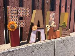 21 fabulous etsy fall decorations to buy in 2017