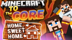 making a house a home minecraft mods to the core 5 make a house a home youtube