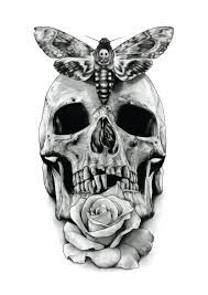 luna moth tattoo black and white google search tatz