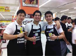 Grocery Merchandising Jobs My Stint As An Sm Grocery Bagger Inquirer Lifestyle