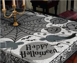 halloween tablecloth best images collections hd for gadget