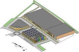 Limeridge Mall Floor Plan Targeting The Big Box Anticipate Some Dragons