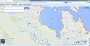 Google Maps Canada by Exploring Local Blog Archive Google Maps And Search U2013 Just
