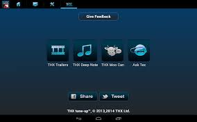 calibrate home theater thx tune up android apps on google play