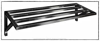 Etagere Acier Ikea by Etageres Inox Ikea Great Elle Suest Procur Des Tagres Pices De