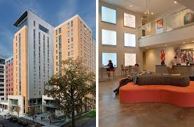 2 Bedroom Apartments Ann Arbor Varsity At Ann Arbor Wdg Architecture Planning Interiors