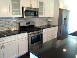 backsplash for kitchen countertops black granite kitchen countertops top black granite kitchen tile